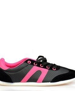 Pantofi sport dama negri Cheat - Promotii - Lichidare Stoc