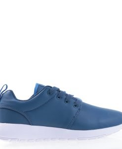 Pantofi sport unisex 1515 albastri - Incaltaminte Barbati - Pantofi Sport Barbati