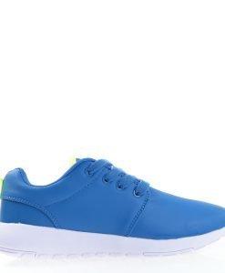Pantofi sport unisex 1515 bleu - Incaltaminte Barbati - Pantofi Sport Barbati