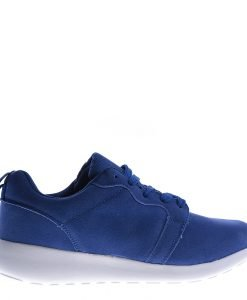 Pantofi sport unisex 201-5 albastri - Incaltaminte Barbati - Pantofi Sport Barbati