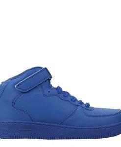 Pantofi sport unisex Bell albastri - Incaltaminte Barbati - Pantofi Sport Barbati