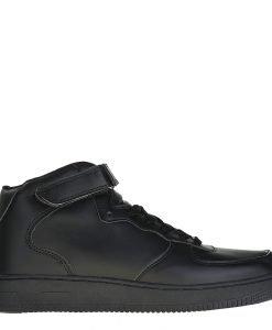 Pantofi sport unisex Bell negri - Incaltaminte Barbati - Pantofi Sport Barbati