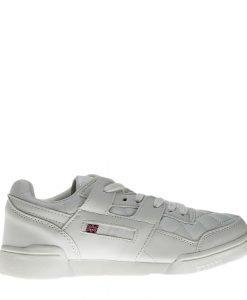 Pantofi sport unisex Deluna albi - Incaltaminte Barbati - Pantofi Sport Barbati