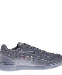 Pantofi sport unisex Deluna gri - Incaltaminte Barbati - Pantofi Sport Barbati