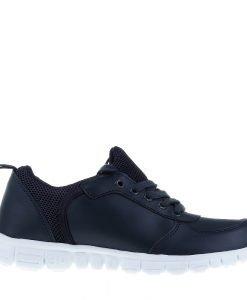 Pantofi sport unisex F308 navy - Incaltaminte Barbati - Pantofi Sport Barbati