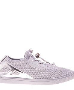 Pantofi sport unisex Vera gri - Incaltaminte Barbati - Pantofi Sport Barbati