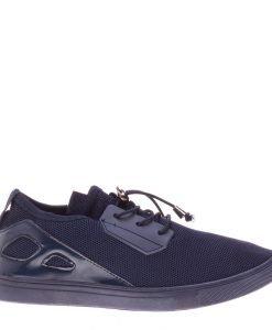 Pantofi sport unisex Vera navy - Incaltaminte Barbati - Pantofi Sport Barbati
