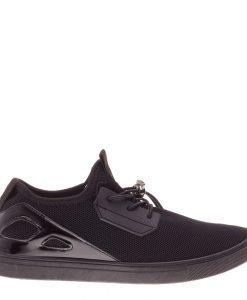 Pantofi sport unisex Vera negri - Incaltaminte Barbati - Pantofi Sport Barbati