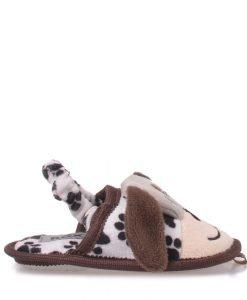 Papuci copii Rox Collection 2 maro - Incaltaminte Copii - Papuci copii
