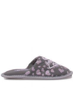 Papuci copii Rox Collection 4 gri - Incaltaminte Copii - Papuci copii