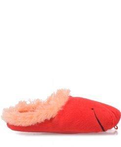 Papuci copii Rox Collection rosii - Incaltaminte Copii - Papuci copii