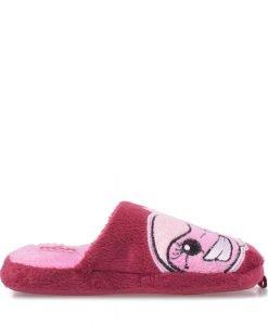 Papuci copii Street Puppet bordo - Incaltaminte Copii - Papuci copii