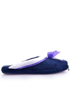 Papuci dama Rox Collection 1 albastri - Promotii - Lichidare Stoc