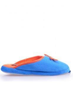 Papuci dama Rox Collection 2 albastri - Promotii - Lichidare Stoc