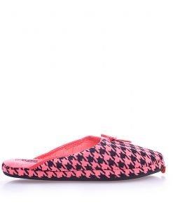 Papuci dama Rox Collection 7 portocalii - Promotii - Lichidare Stoc