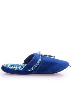Papuci dama Rox Collection 8 navy - Promotii - Lichidare Stoc