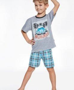 Pijama baietei Malibu - Lenjerie pentru barbati - Pijamale si capoate