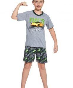 Pijama baietei Race - Lenjerie pentru femei - Pijamale si capoate pentru copii