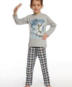 Pijama baietei Top of the World - Promotii - Promotiile saptamanii