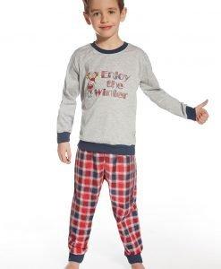 Pijama baietei Winter - Promotii - Promotiile saptamanii