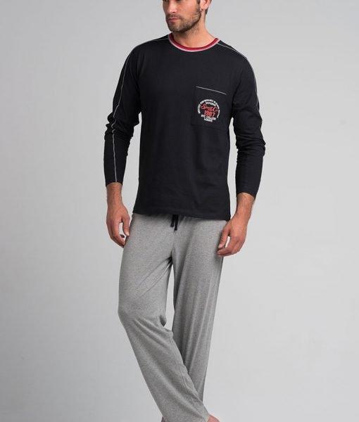 Pijama barbateasca Alan – Promotii – Promotiile saptamanii