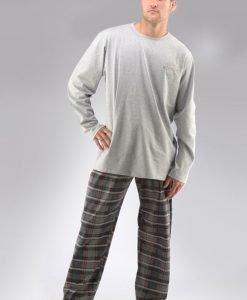 Pijama barbateasca Ales - lunga - Promotii - Promotiile saptamanii