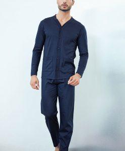 Pijama barbateasca Allex - Lenjerie pentru barbati - Pijamale