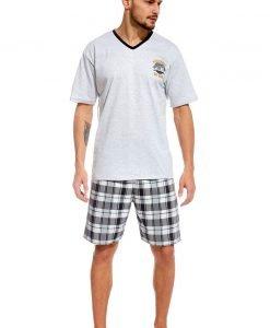 Pijama barbateasca Big Wave - Lenjerie pentru barbati - Pijamale