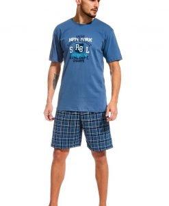 Pijama barbateasca Brooklyn - Lenjerie pentru barbati - Pijamale