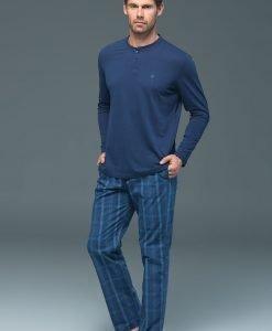 Pijama barbateasca Erik - modal - Promotii - Promotiile saptamanii
