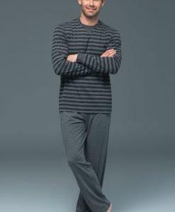 Pijama barbateasca Jason - Lenjerie pentru barbati - Pijamale