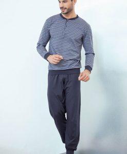 Pijama barbateasca Luca - Lenjerie pentru barbati - Pijamale