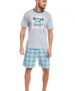 Pijama barbateasca Malibu - Lenjerie pentru barbati - Pijamale