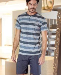 Pijama barbateasca Marco - Lenjerie pentru barbati - Pijamale