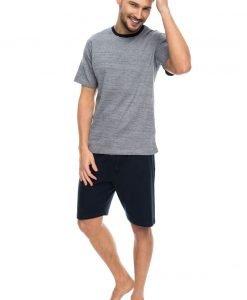 Pijama barbateasca Simple way - Lenjerie pentru barbati - Pijamale