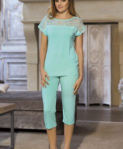 Pijama dama Fiorella - Lenjerie pentru femei - Pijamale dama