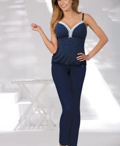 Pijama eleganta Lovely - Lenjerie pentru femei - Pijamale dama