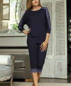 Pijama eleganta Roni - Lenjerie pentru femei - Pijamale dama