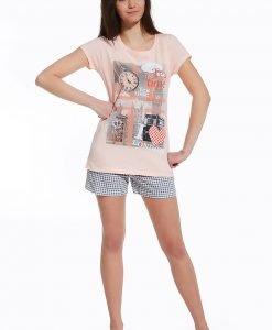 Pijama fetite London - Lenjerie pentru femei - Pijamale si capoate pentru copii