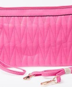 Poseta dama 5571 roz - Promotii - Lichidare Stoc