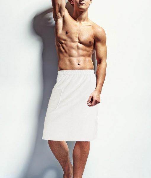 Prosop pentru sauna barbatesc – Lenjerie pentru barbati – Capoate