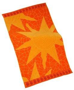 Prosop plaja Mozaik Sun - Costume de baie - Accesorii de baie