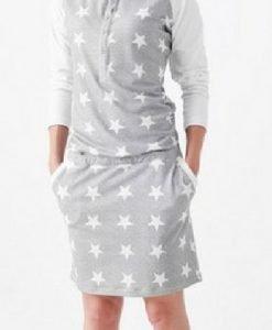 Rochie Follow your Star - Produse > Haine pentru gravide > Rochii -