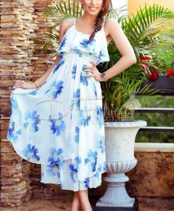 Rochie Summer Lady - ROCHII - Rochii de Ocazie