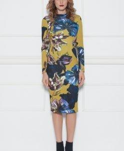 Rochie bodycon cu imprimeu floral Print - Imbracaminte - Imbracaminte / Rochii de zi