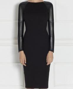 Rochie conica neagra Negru - Imbracaminte - Imbracaminte / Rochii de zi