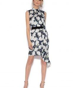 Rochie cu imprimeu floral IMPRIMAT - Imbracaminte - Imbracaminte / Rochii de zi