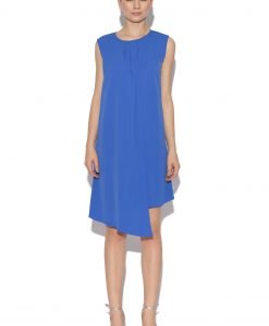 Rochie de seara albastru electric Albastru electric - Imbracaminte - Imbracaminte / Rochii de seara
