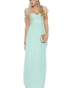 Rochie de seara cu corset Aqua - Imbracaminte - Imbracaminte / Rochii de seara
