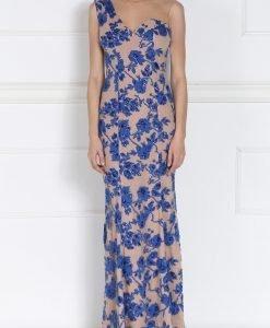 Rochie de seara cu paiete Albastru - Imbracaminte - Imbracaminte / Rochii de seara